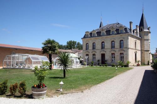 Hôtel La Tour Perrier