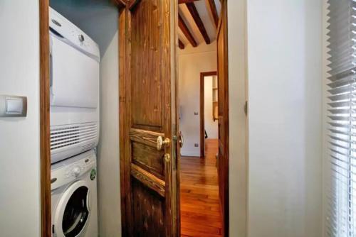 Apartment Saintonge photo 18