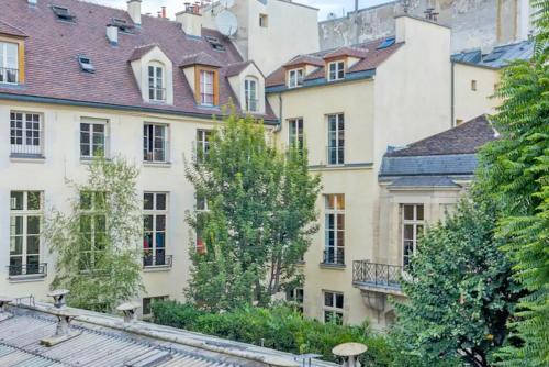 Apartment Saintonge photo 20