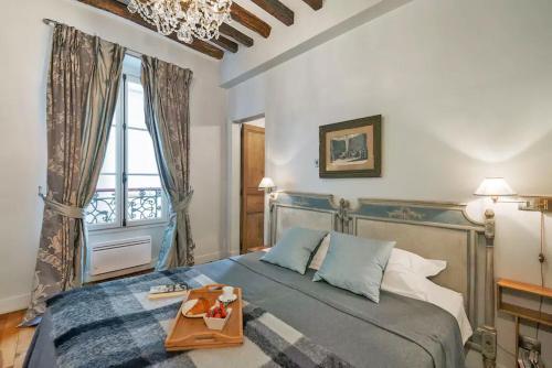 Apartment Saintonge photo 25