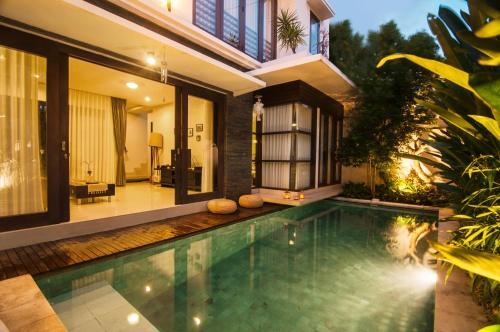 HotelSooBali Halemahina