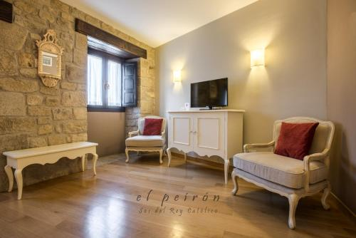 Junior Suite El Peiron 11