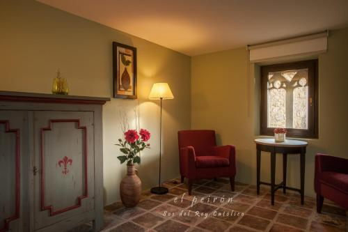 Suite El Peiron 8