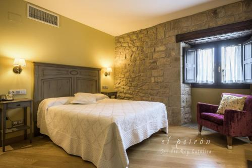 Single Room El Peiron 11
