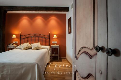 Superior Double or Twin Room El Peiron 12