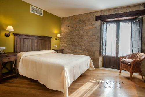 Superior Double or Twin Room El Peiron 11