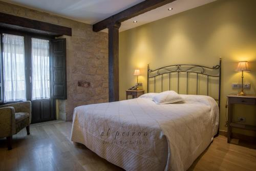 Superior Double or Twin Room El Peiron 9