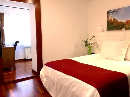Habitación Doble Comfort con acceso al spa - 1 o 2 camas Hotel Del Lago 12
