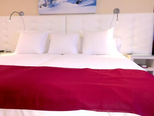 Habitación Doble con acceso al spa - 1 o 2 camas Hotel Del Lago 12