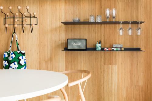 Kith & Kin Boutique Apartments photo 39