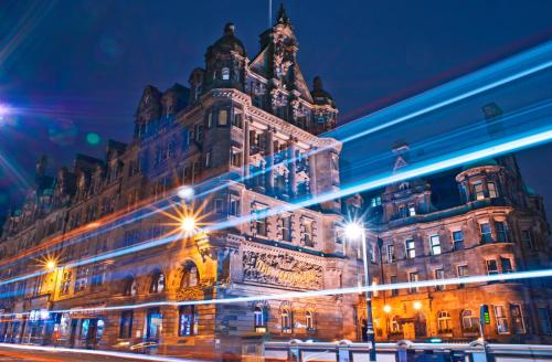 The Scotsman Hotel photo 19