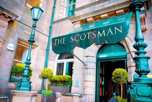 The Scotsman Hotel photo 20