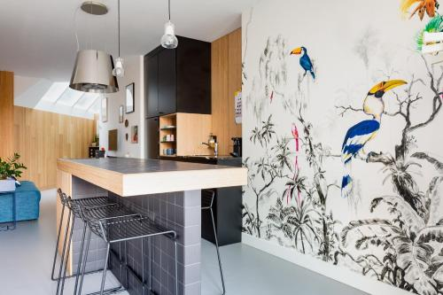 Kith & Kin Boutique Apartments impression