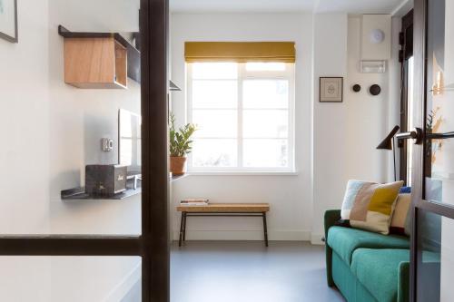 Kith & Kin Boutique Apartments photo 26