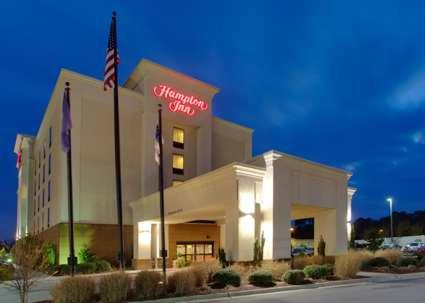 Hampton Inn Emporia Ks