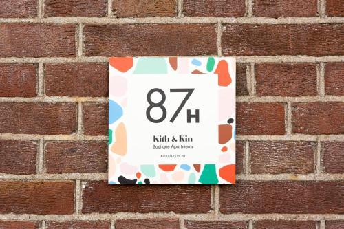 Kith & Kin Boutique Apartments photo 30