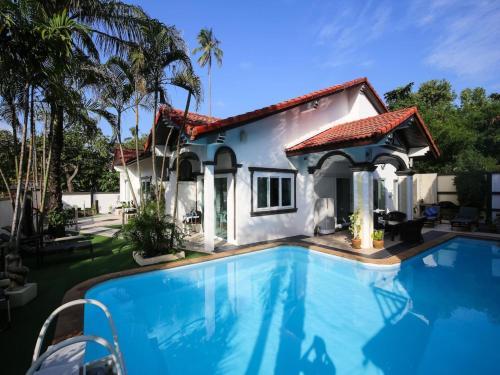 5 Bedroom Villa in Fisherman's Village