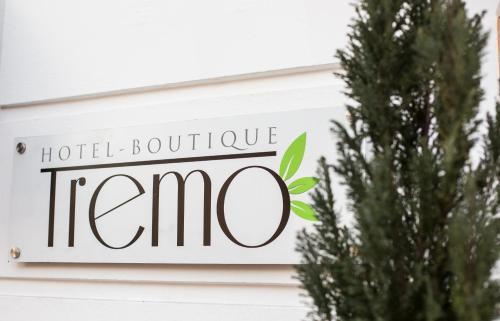 Hotel Boutique Tremo Bustamante Photo