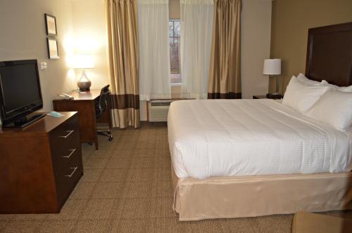 Wyndham Garden Cross Lanes Charleston Hotel