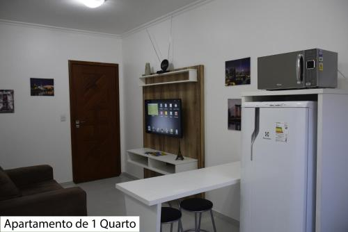 Apartamentos no Campeche Photo