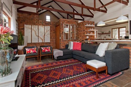 Windsong Cottage Photo