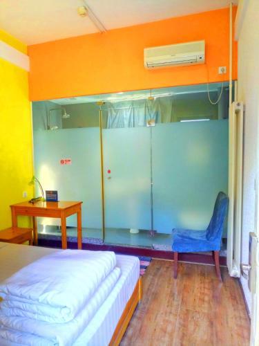 Qian Men Hostel photo 29