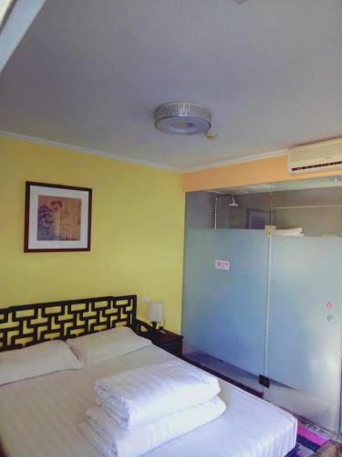 Qian Men Hostel photo 32