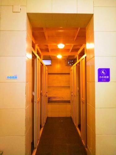 Qian Men Hostel photo 37