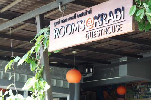 Rooms At Krabi Guest House
