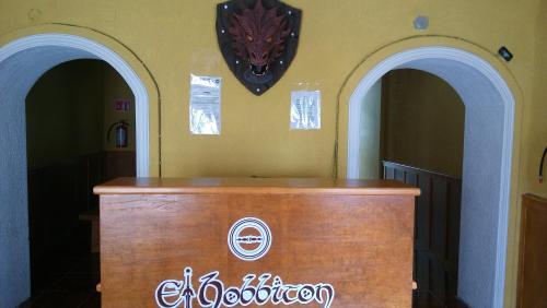 HotelHostal El Hobbiton