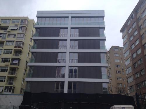 Istanbul GAYRETTEPE 53 fiyat