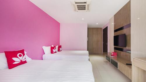 ZEN Rooms Evergreen Residence photo 25