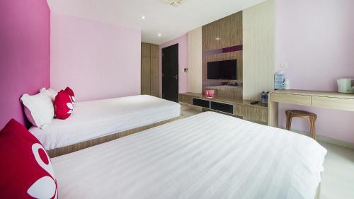 ZEN Rooms Evergreen Residence photo 26