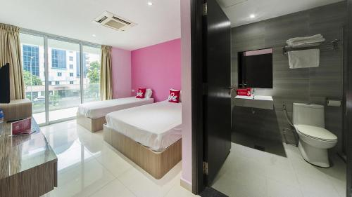 ZEN Rooms Evergreen Residence photo 27