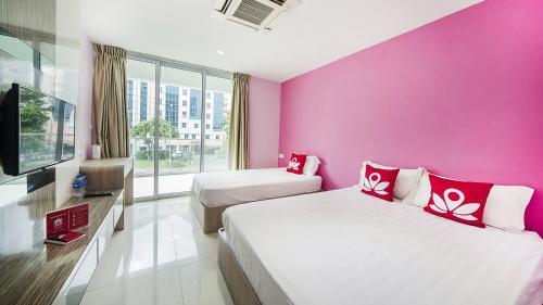 ZEN Rooms Evergreen Residence photo 29