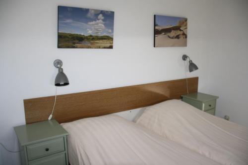 Terschelling Hotel Tjermelân
