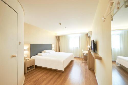 Hanting Hotel Beijing Xihongmen photo 45