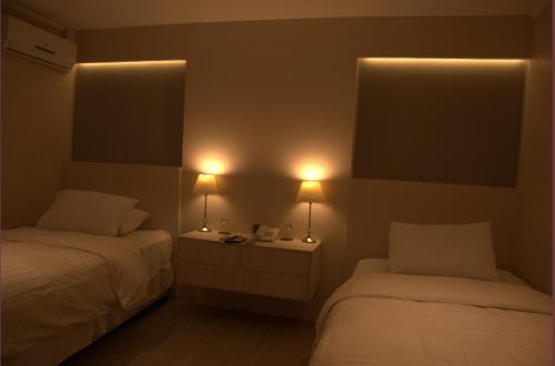 Foto de Hotel Puerto de Vega