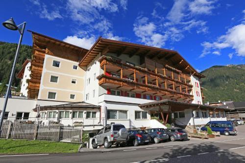 Hotel Astoria Canazei