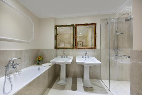 Aldrovandi Villa Borghese - The Leading Hotels of the World photo 49
