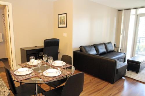 Executive Furnished Properties - Mississauga - Mississauga, ON L5B 0E1