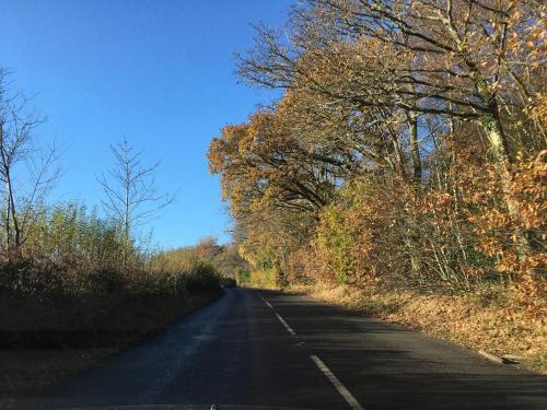 Haytor Road, Bovey Tracey, Newton Abbot, Devon, TQ13 9LN, England.
