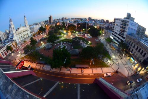 Gran Hotel Parana Photo
