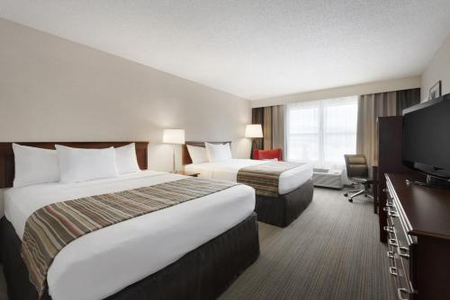 Country Inn & Suites by Radisson, Houghton, MI Photo