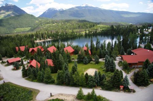 Mike Wiegele Resort