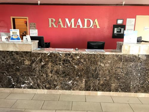 Ramada Salt Lake City Draper Photo