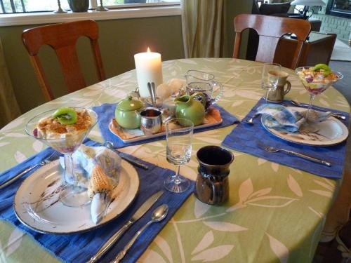 Willow Guest House - Courtenay, BC V9N 9S8