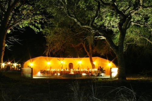 Mohlabetsi Safari Lodge