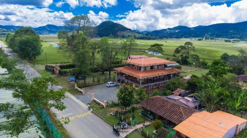 Foto de Finca Hotel Villa Laura