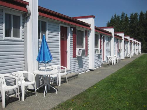 Motel de la Pente Douce Photo